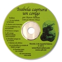 Isabela captura un congo – Audio book on CD