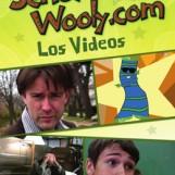 Señor Wooly's Los Videos Volume 1