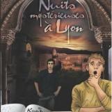 Nuits mystérieuses à Lyon – Novel
