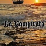 La Vampirata – Novel