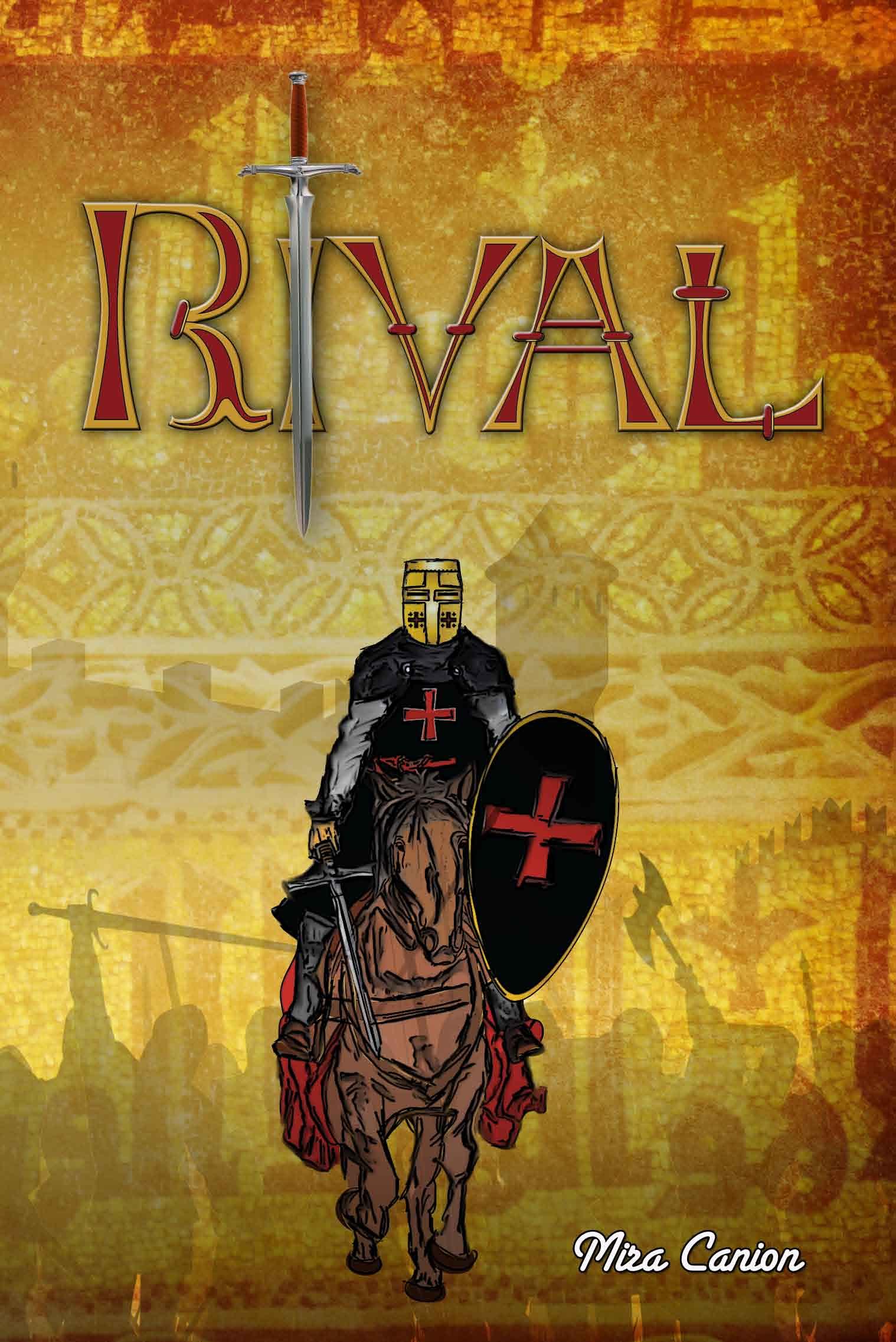 Rival – Novel