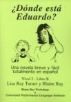 ¿Donde está Eduardo? – Novel