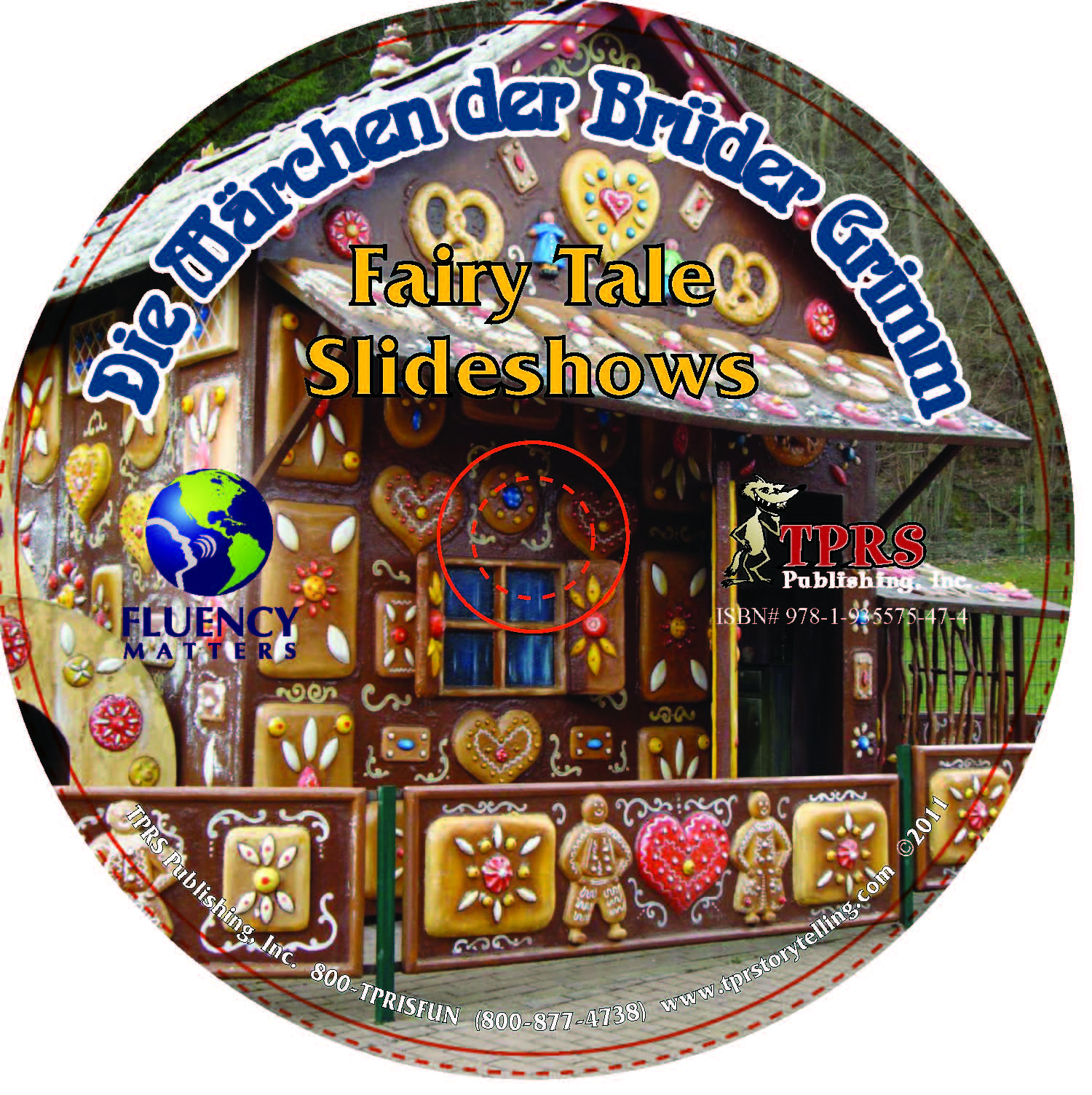 Die Marchen der Bruder Grimm Slideshow CD