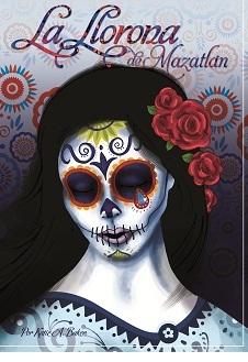 La Llorona de Mazatlán – Novel