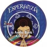 Esperanza – Audio Book on CD