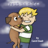 Brandon Brown veut un chien – Novel