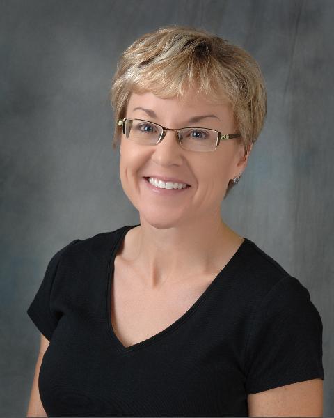 Carol Gaab