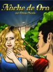 Noche de Oro – Novel