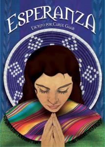 Esperanza front cover