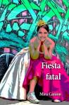 Fiesta Fatal – Novel