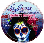La Llorona de Mazatlan – Teacher's Guide on CD