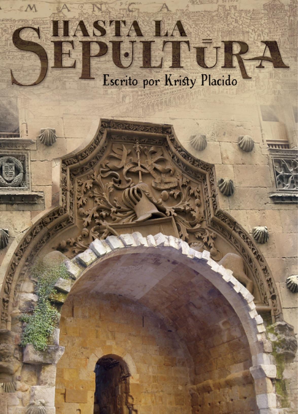 Hasta la Sepultura – Novel