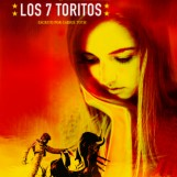 Bianca Nieves y los 7 toritos – Novel