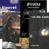 FVR: Free Voluntary Reading Package – Brandon Brown Series – Level One French