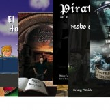 FVR: Free Voluntary Reading Package – Brandon Brown Series – Level One Spanish