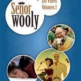 Señor Wooly's Los Videos Volume 3