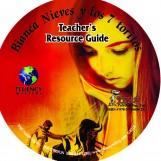 Bianca Nieves y los 7 toritos – Teacher's Guide on CD