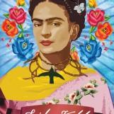 Frida Kahlo – Novel