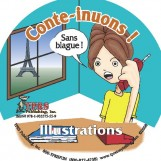 Conte-inuons! Illustrations on CD
