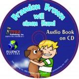 Brandon Brown will einen Hund – Audio Book on CD