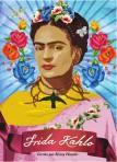 Frida Kahlo E-course (Individual Subscription)