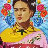 Frida Kahlo E-course (Premium Class 9-month Subscription)