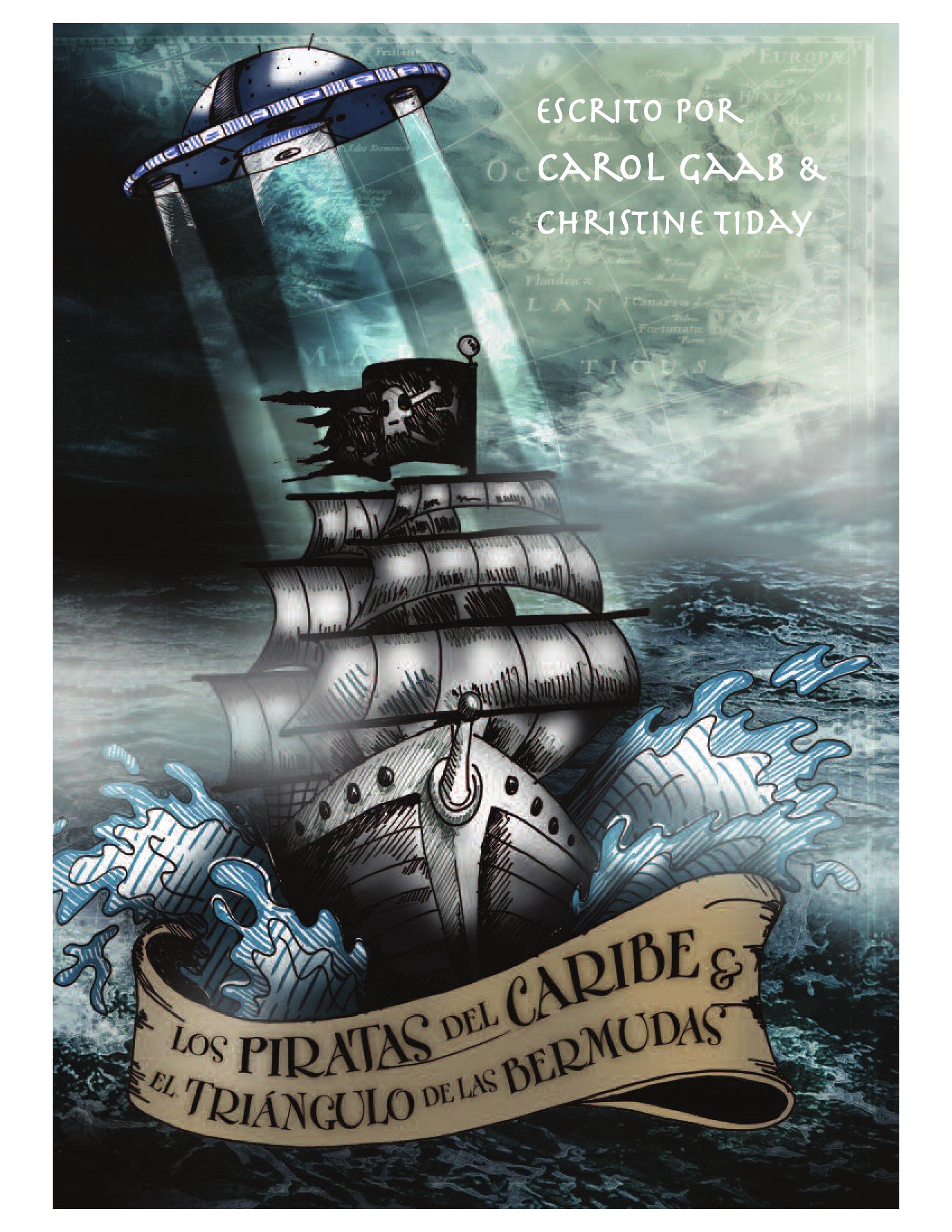 Piratas del Caribe y el Triángulo de las Bermudas E-course (Premium 9-month Class Subscription)