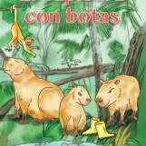 El Capibara con botas – Novel