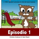 Cuéntame Episode 1 E-course (Premium 9-month Class Subscription)
