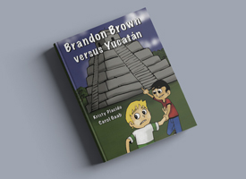 Brandon_Brown_Versus_Yucatan_Cover