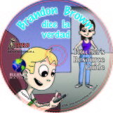 Brandon Brown dice la verdad – Teacher's Guide on CD