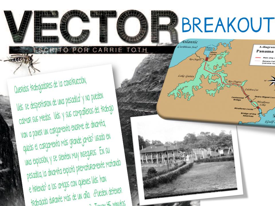vector breakout