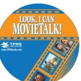 Look, I can MovieTalk! (Spanish) – CD